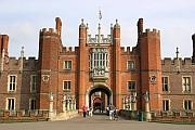 英國漢普頓宮(Hampton Court Palace)